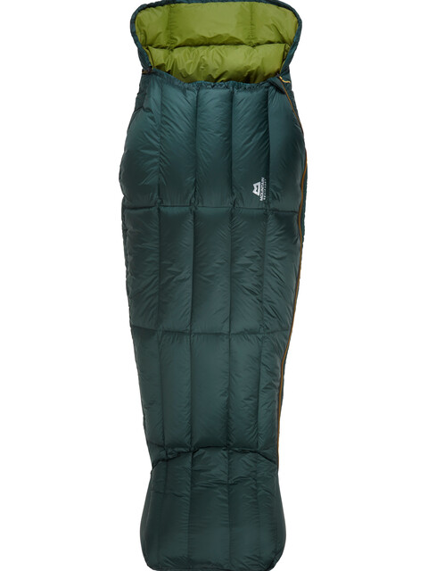 Mountain Equipment Spellbinder - Sac de couchage - vert